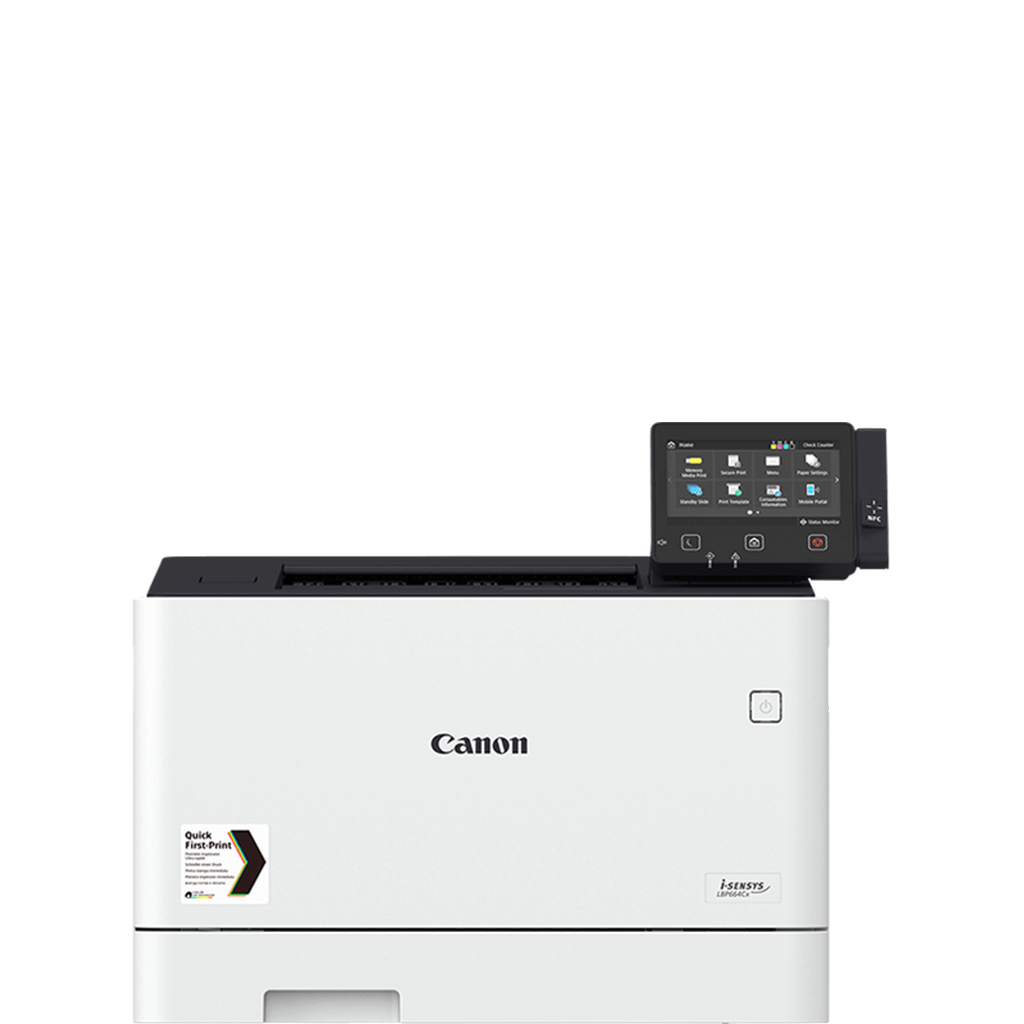 multifunktionsdrucker it edv canon unternehmen