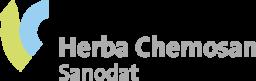 herba chemosan sanodat logo
