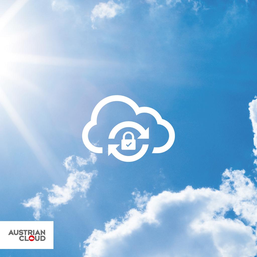 cloud österreich austria